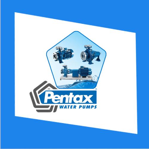 Máy bơm Pentax
